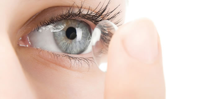 lentes de contato- Dr. Artur Schmitt