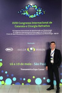 congresso catarata retina cirurgia ceratocone