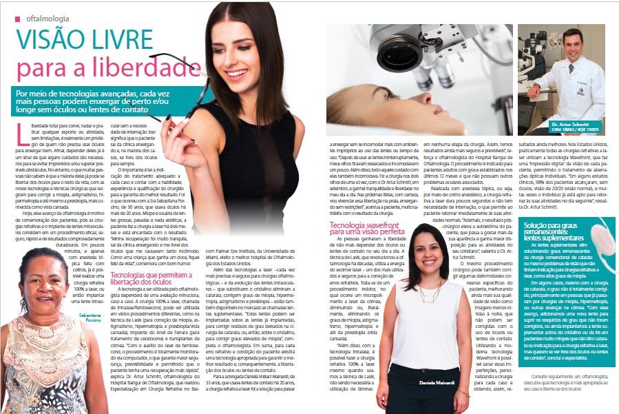 dr-artur-schmitt-concede-entrevista-a-revista-corpore-sobre-cirurgia-refrativa-a-laser