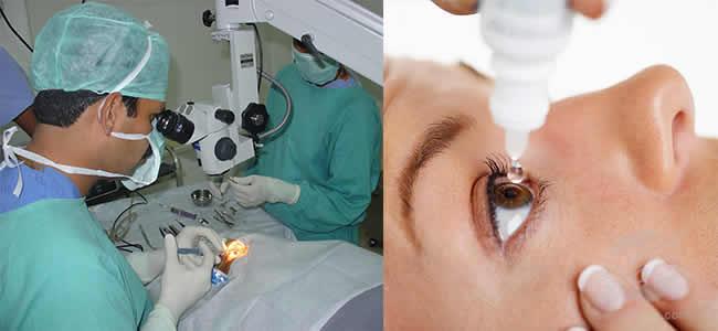 anestesia-para-cirurgia-de-catarata-em-curitiba