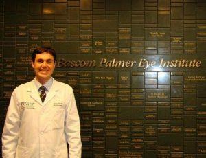 bascom palmer eye institute